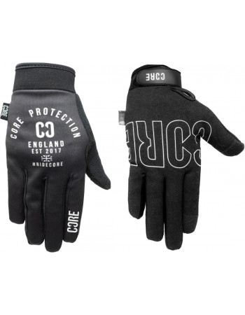 Перчатки Core Protection Black S