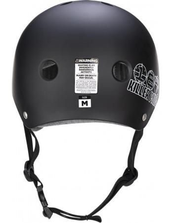 Шлем 187 Killer Pads Certified Helmet S/M Matte Black