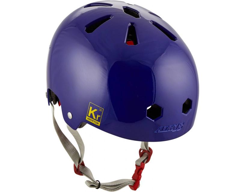 Шлем Alk13 Krypton Blue S-M
