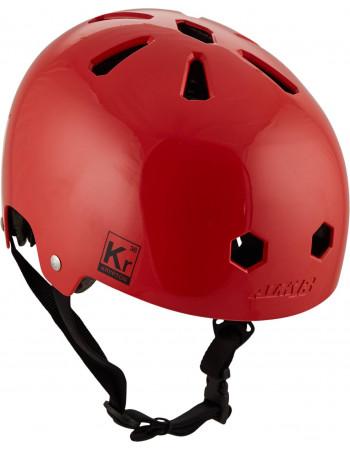 Шлем Alk13 Krypton Red S-M