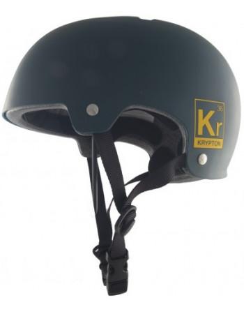 Шлем Alk13 Krypton Blue Diesel S-M