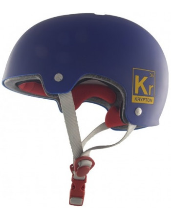 Шлем Alk13 Krypton Blue Electric S-M