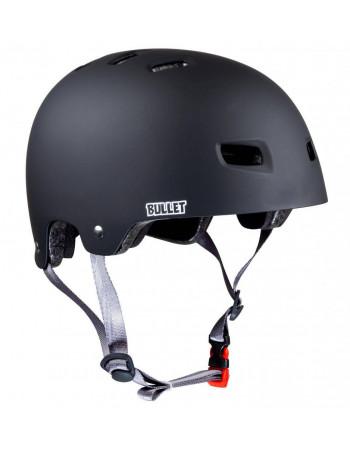 Шлем Bullet x Santa Cruz Screaming Hand Rasta 54-57
