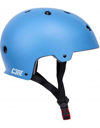 Шлем Core Basic Blue XS-S