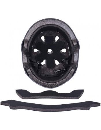 Шлем Core Basic Black XS-S