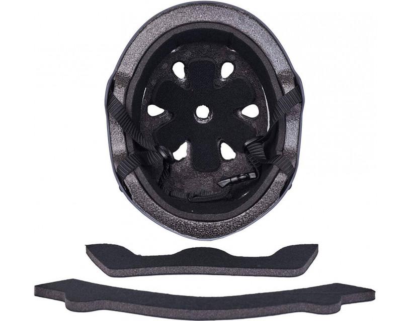 Шлем Core Basic Black S-M