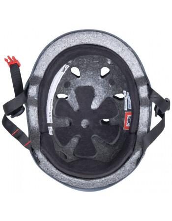 Шлем Core Street Black S-M