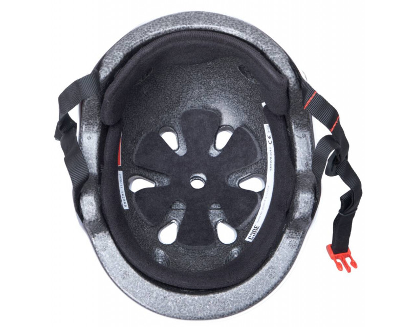 Шлем Core Street White L-XL