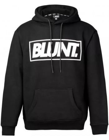 Худи Blunt Box Logo Black M