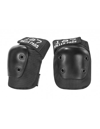 Комплект защиты 187 Killer Pads Combo Pack Black S/M