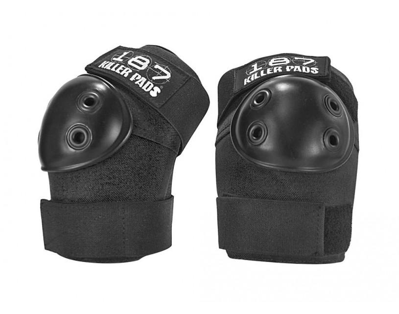 Комплект защиты 187 Killer Pads Combo Pack Black L/XL