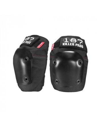 Наколенники 187 Killer Pads Fly Knee Black M