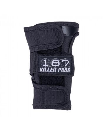 Комплект защиты 187 Killer Pads Junior Six Pack Black