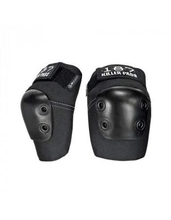Налокотники 187 Killer Pads Slim Elbow Black XL