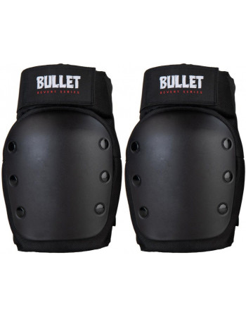 Наколенники Bullet Pads Revert Knee Black M