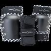 Комплект защиты Pro-Tec Street Gear Junior 3 Pack Checker YS