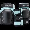 Комплект защиты Pro-Tec Street Gear Junior 3 Pack Sky Brown YS