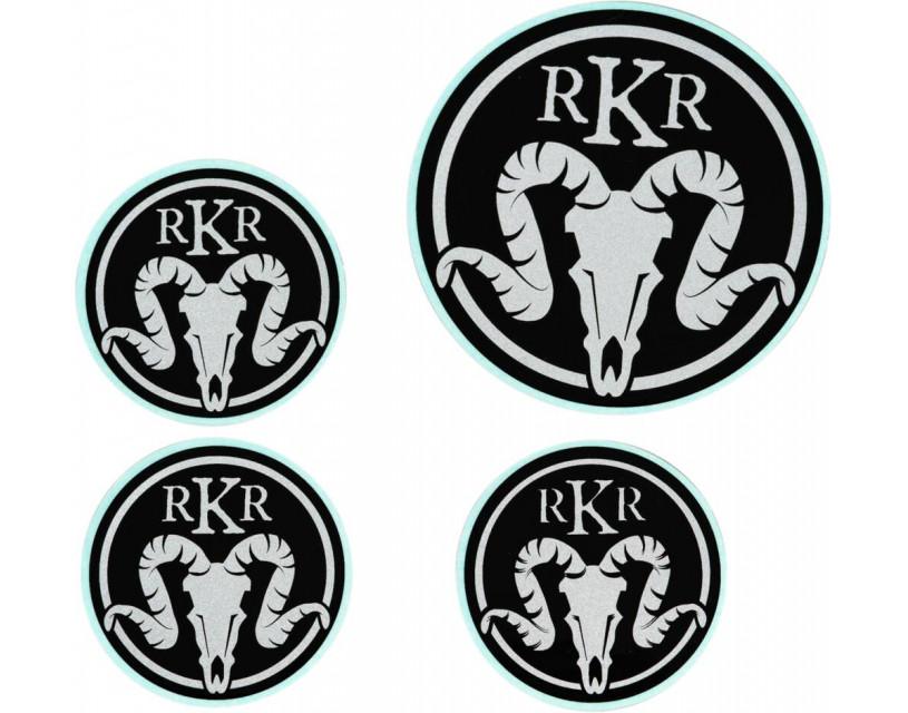 Стикерпак Rocker RKR Stickers