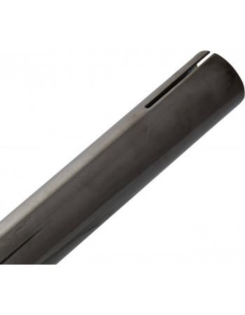 Руль Ethic Deildegast v1.5 Black Chrome 670 mm