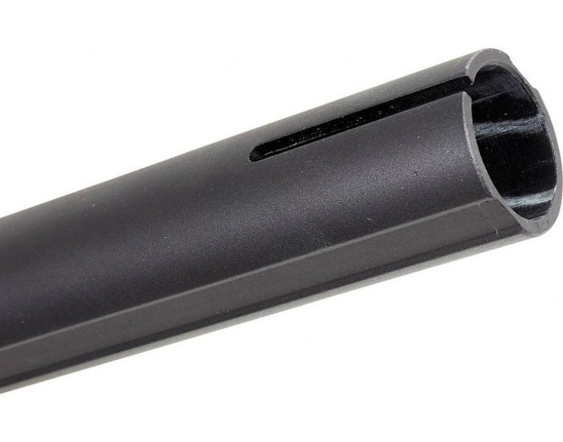 Руль Ethic Dryade Alu Black 620 mm