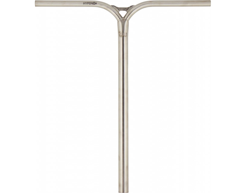 Руль Longway Hyperion SCS Titanium Raw 700