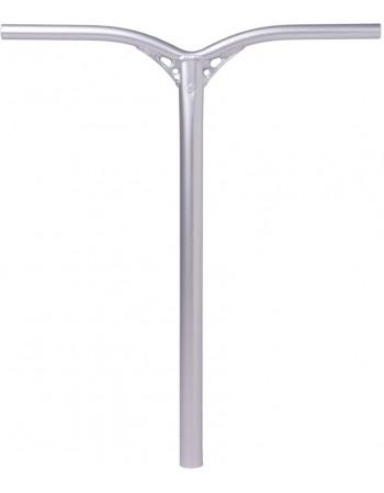 Руль Striker Lux Alu Silver