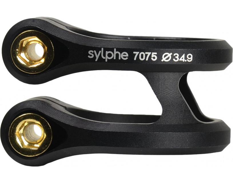 Зажим Ethic Sylphe Oversized Black