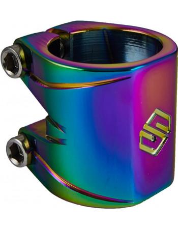 Зажим Striker Essence Double V2 Rainbow