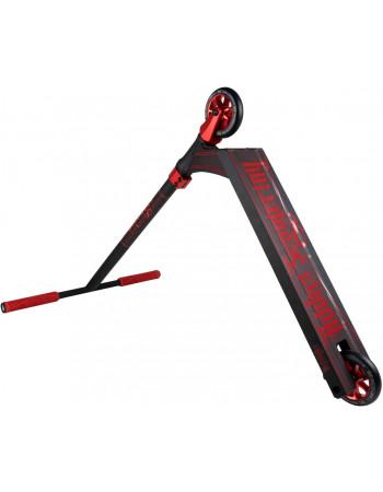 Самокат Addict Defender V3 Black/Red