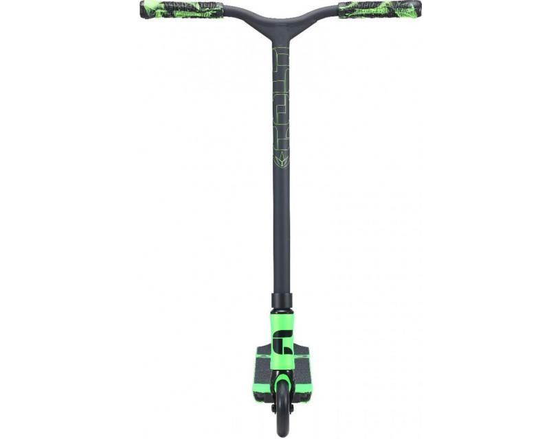Самокат Blunt Colt S4 Green