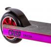 Самокат Crisp Switch 2020 Purple/Red/Black