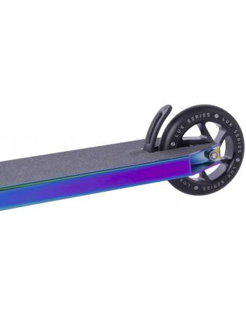 Самокат Striker Lux Rainbow