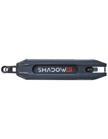 """Дека Drone Shadow Tapered 21"""" Black"""