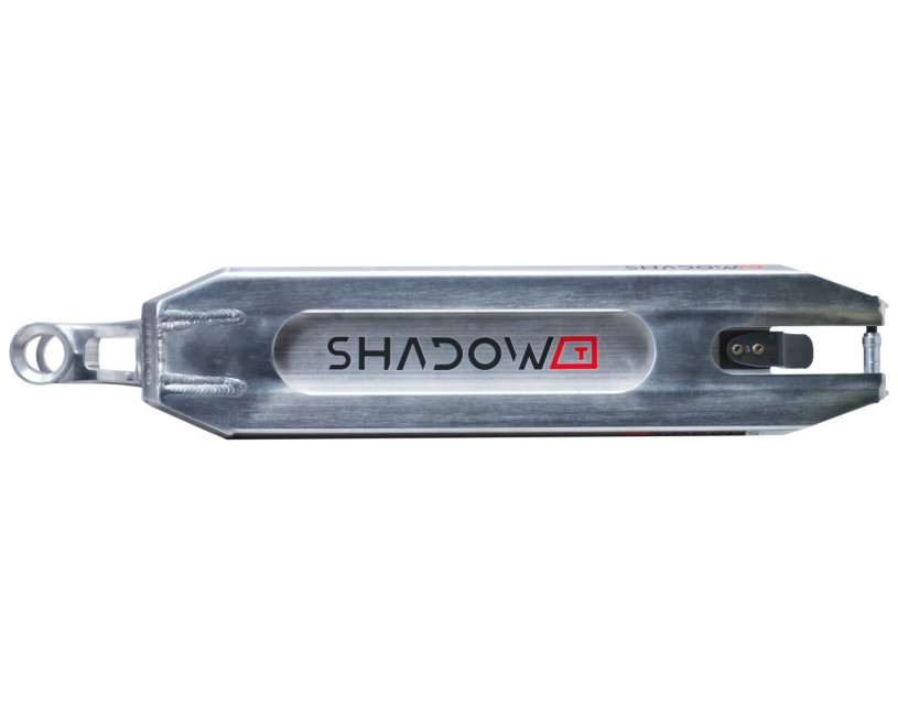 """Дека Drone Shadow Tapered 21"""" Polished"""
