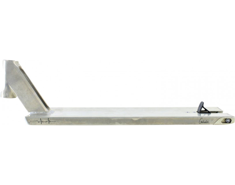 Дека Longway S-Line Gabidvs 5.5 Silver