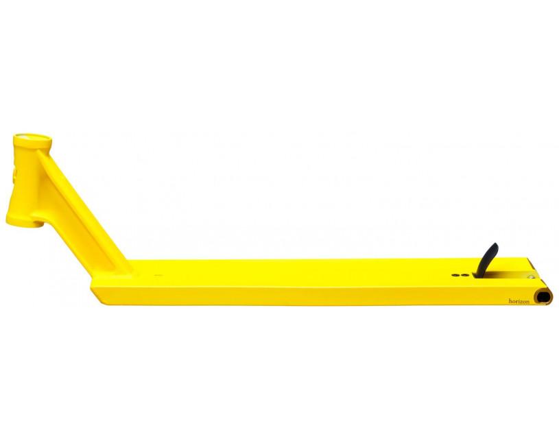 "Дека North Horizon 6.2x22"" Yellow"