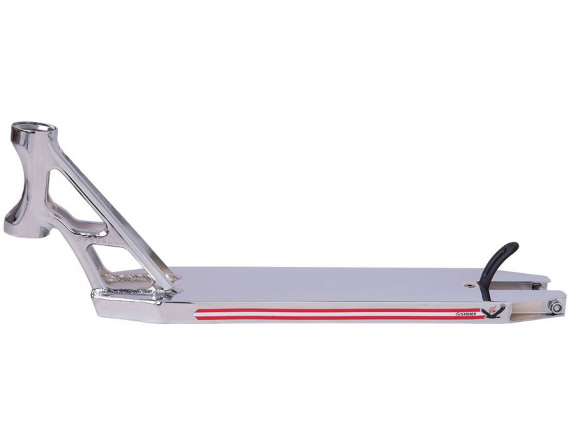 Дека Striker Bgseakk Magnetit Chrome 510 mm