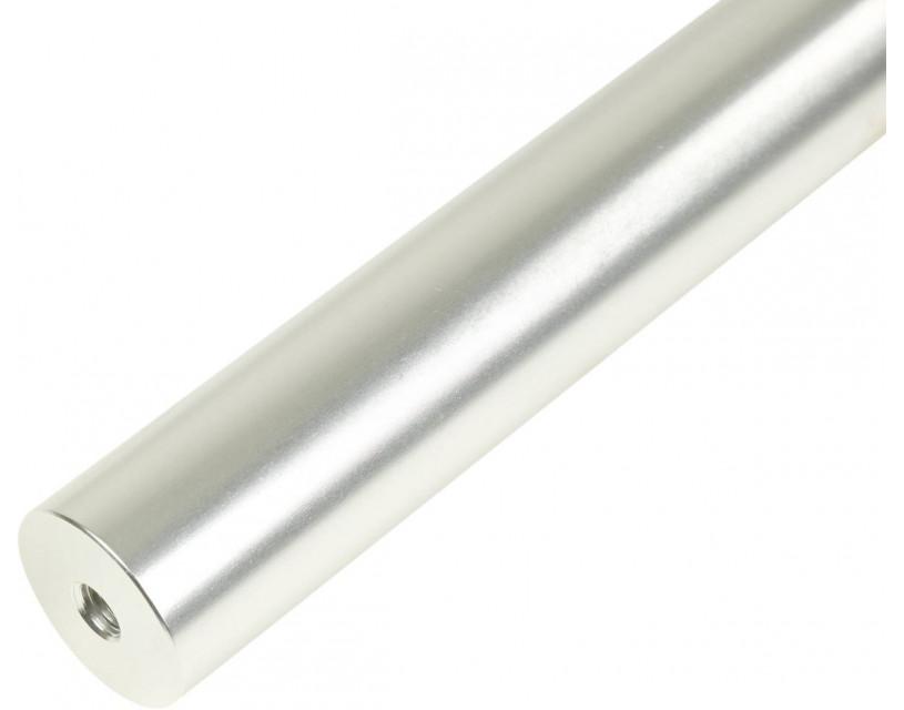 Вилка Tilt Tomahawk 120 mm Silver