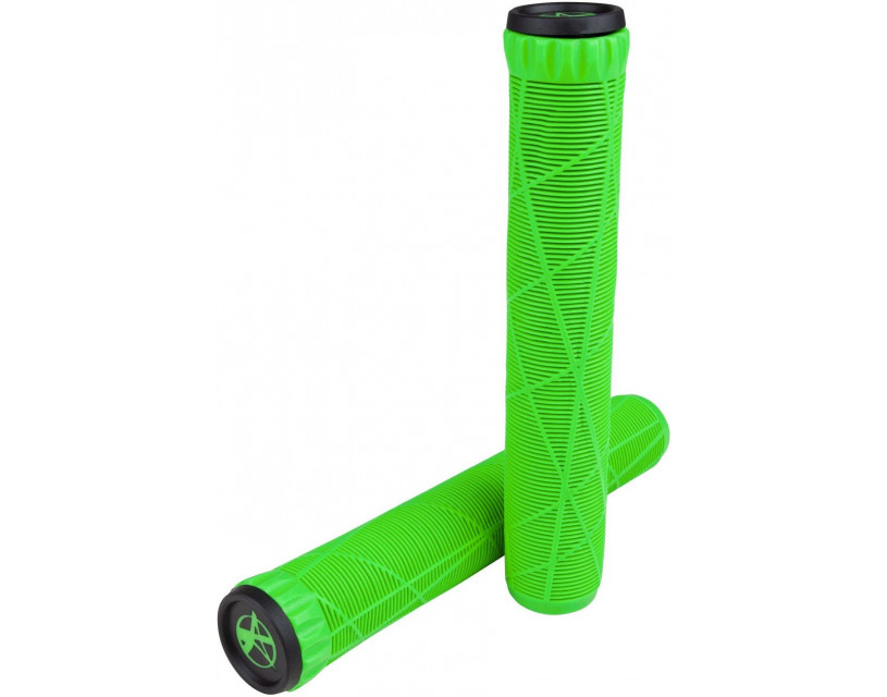Грипсы Addict OG Neon Green
