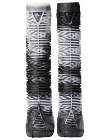 Грипсы Blunt V2 White/Black