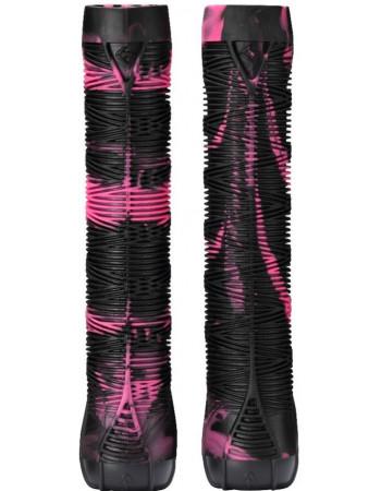 Грипсы Blunt V2 Pink/Black