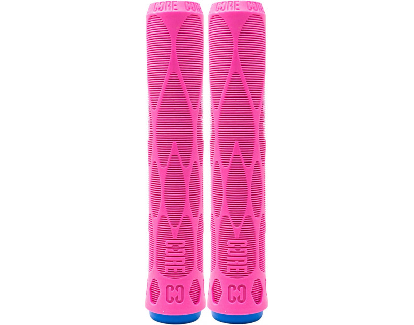 Грипсы Core Pink
