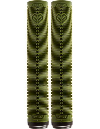 Грипсы Eclat Shogun Army Green