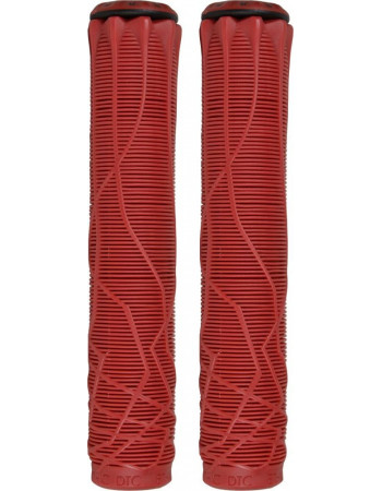 Грипсы Ethic DTC Red