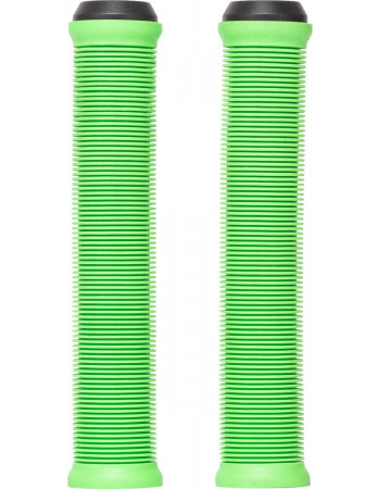 Грипсы Radio Login XL Neon Green
