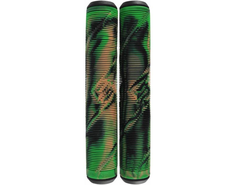 Грипсы Striker Logo Camouflage