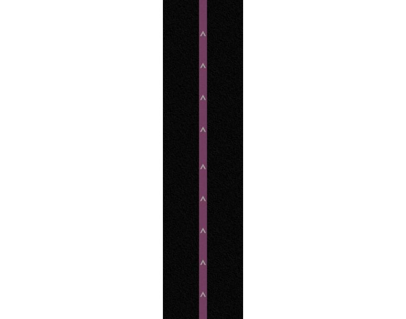 Наждак Above A-Row Purple