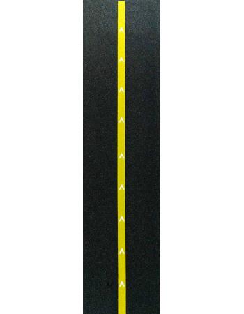 Наждак Above A-Row Yellow