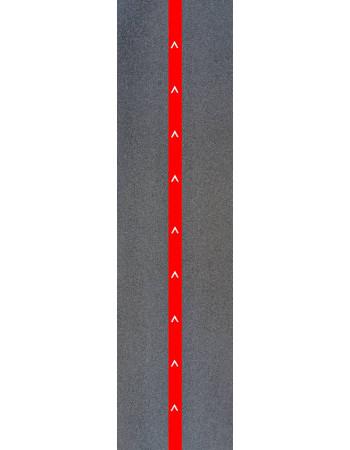 Наждак Above A-Row Red