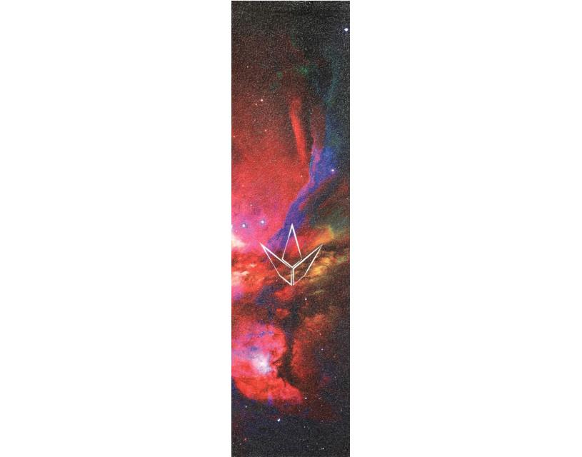 Наждак Blunt Galaxy Deep Red
